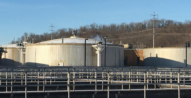 Producing marketable biogas insight