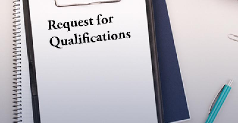 How to write an Request for Qualifications RFQ to get the results you want